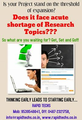 Top computer science project centers and internship in thrissur, ernakulam, kochi, kerala