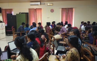 computer science project centers in ernakulam