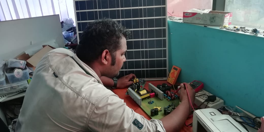internship in ernakulam