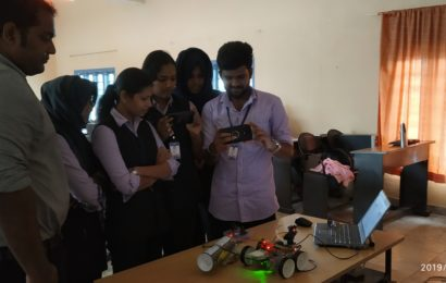 computer science project centers in thrissur